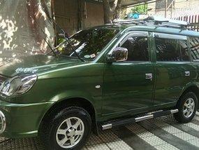 Sell 2nd Hand 2010 Mitsubishi Adventure Manual Diesel at 80000 km in Malabon