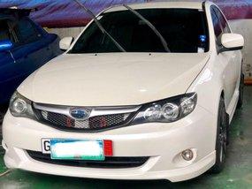Selling Subaru Impreza 2010 Automatic Gasoline in Imus