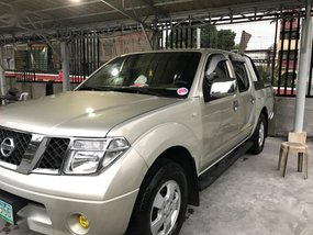 Selling 2nd Hand Nissan Navara 2011 Automatic Diesel at 92000 km in Quezon City