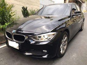 Bmw 318D 2015 Automatic Gasoline for sale in Pasig