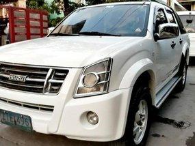 Selling Isuzu D-Max 2008 Manual Diesel in Las Piñas