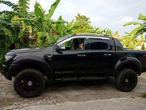 Selling Ford Ranger 2015 Manual Diesel in Tacurong