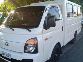 2nd Hand Hyundai H-100 2014 Manual Diesel for sale in Mapandan
