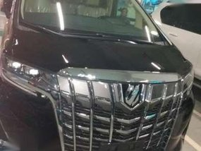 2018 Toyota Alphard for sale in Biñan