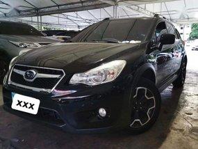 2nd Hand Subaru Xv 2012 Automatic Gasoline for sale in Makati