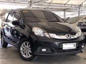 Honda Mobilio 2015 Automatic Gasoline for sale in Manila