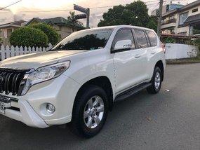 Brand New Toyota Land Cruiser Prado 2014 at 30000 km for sale