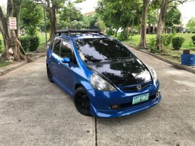 Selling 2nd Hand Honda Fit 2003 in Manila