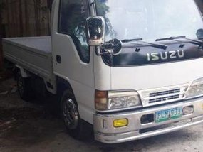 2nd Hand Isuzu Elf 2013 for sale in Valenzuela