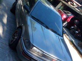 Selling 2nd Hand Toyota Corolla 1992 in Manila
