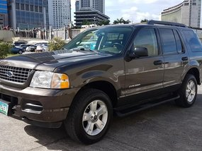 Sell 2nd Hand 2005 Ford Explorer Automatic Gasoline at 80000 km in San Juan