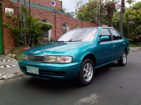 2nd Hand Nissan Sentra 1999 for sale in Manila