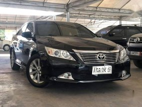 Selling 2nd Hand Toyota Camry 2014 in Manila