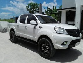 2nd Hand Foton Thunder 2015 Manual Diesel for sale in Angeles