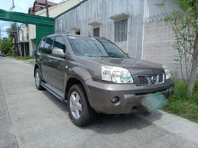 Selling 2nd Hand Nissan X-Trail 2008 in Quezon City