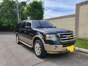 2nd Hand Ford Expedition 2011 for sale in Parañaque