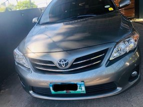 Selling 2nd Hand Toyota Altis 2013 at 64456 km in Cabanatuan