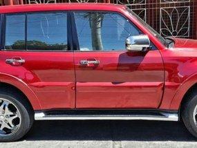 Selling Mitsubishi Pajero 2007 Automatic Diesel in Muntinlupa