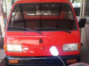 Selling 2nd Hand Suzuki Multi-Cab 2009 at 113237 km in Talisay