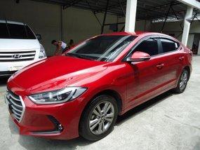 Selling 2nd Hand Hyundai Elantra 2019 at 10000 km in Pasig