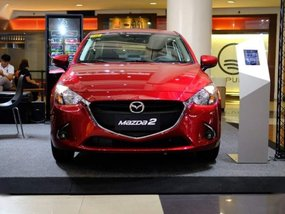 Mazda 2 2019 Sedan Automatic Gasoline for sale in Quezon City