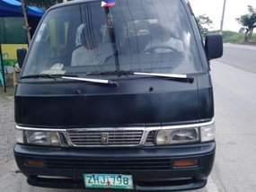 2nd Hand Nissan Urvan 2007 at 120000 km for sale
