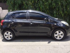Selling 2nd Hand Toyota Yaris 2008 at 86000 km in Pasig