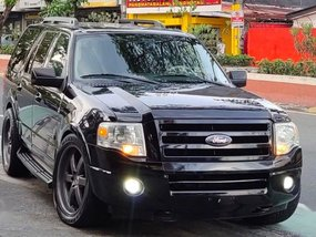 2nd Hand Ford Expedition 2008 at 60000 km for sale
