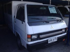 Selling 2nd Hand Mitsubishi L300 2014 in Parañaque