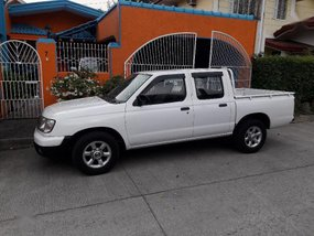 Selling Nissan Frontier 2012 at 80000 km in Antipolo