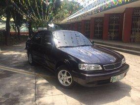 Toyota Corolla 2000 Automatic Gasoline for sale in Parañaque