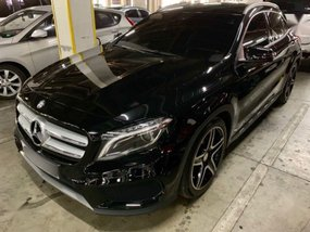 2016 Mercedes-Benz 200 for sale in Pasig