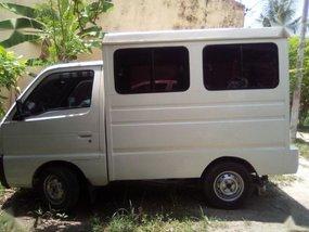 Sell 2nd Hand 2005 Suzuki Multi-Cab Manual Gasoline at 40000 km in Mandaue