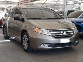Honda Odyssey 2012 Automatic Gasoline for sale in Makati