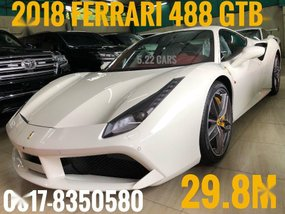 2nd Hand Ferrari 488 Gtb 2018 at 5000 km for sale