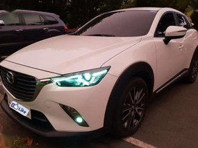 2017 Mazda Cx-3 for sale in Parañaque