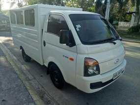 2nd Hand Hyundai H-100 2014 Manual Diesel for sale in General Trias