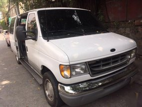 2nd Hand Ford E-150 2001 for sale in Manila