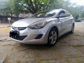 Selling 2nd Hand Hyundai Elantra 2013 in Metro Manila