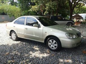 Selling 2nd Hand Nissan Sentra 2011 in Tarlac City