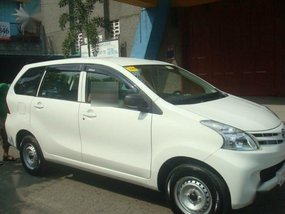 Like New Toyota Avanza 2014 at 10150 km for sale