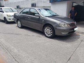 Selling Toyota Camry 2006 Automatic Gasoline in Quezon City