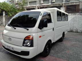 2nd Hand Hyundai H-100 2017 for sale in Meycauayan