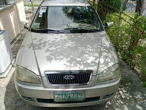Selling 2nd Hand Chery Cowin 2007 in Las Piñas
