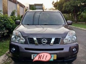 Selling 2nd Hand Nissan X-Trail 2011 in San Pablo