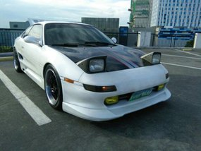 Toyota Mr2 1994 Automatic Gasoline for sale in Meycauayan