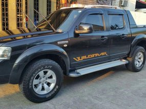 2nd Hand Ford Ranger 2009 Truck for sale in Las Piñas