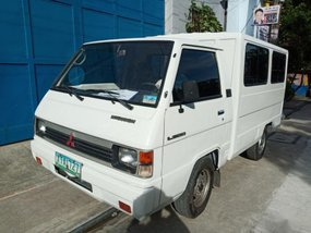 2nd Hand Mitsubishi L300 2005 Manual Diesel for sale in San Mateo