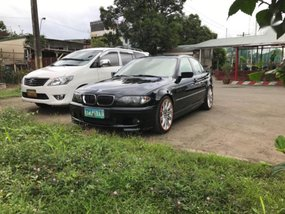 2004 Bmw 325I for sale in Quezon City