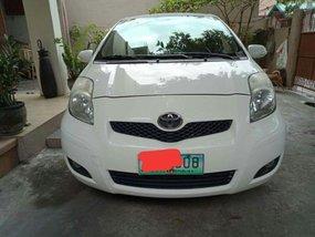 Selling 2nd Hand Toyota Yaris 2011 in Marikina
